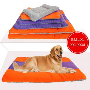 big dog bed soft